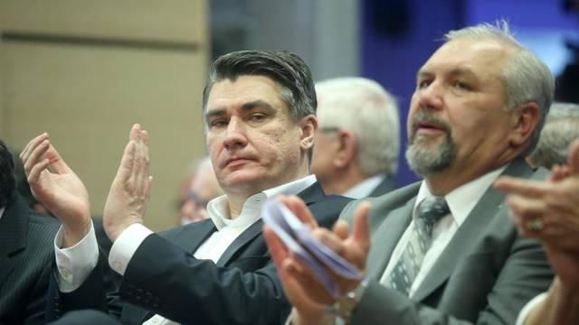 Milanović o Kolindinoj izjavi: 'Miriše na loš špijunski roman'