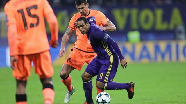 Maribor je teško stradao kod kuće, Rosenborg čeka 'modre'