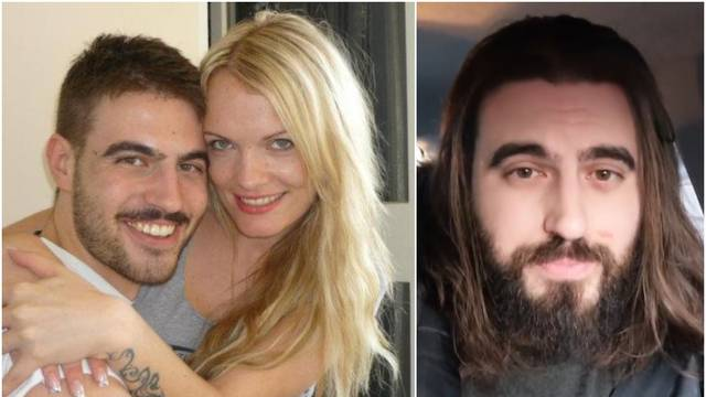 Nemeš  je drastično promijenio imidž: Ima dugu kosu i bradu