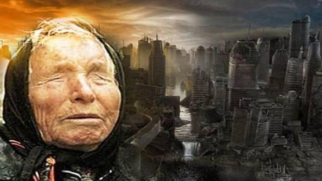 Baba Vanga, proročica koja je vidjela sve: Stiže nam korona virus, bit će svuda oko nas!