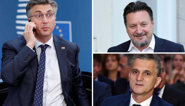 Ruši mu se sve: 'Kritiziraju ga, HDZ će loše proći na izborima'