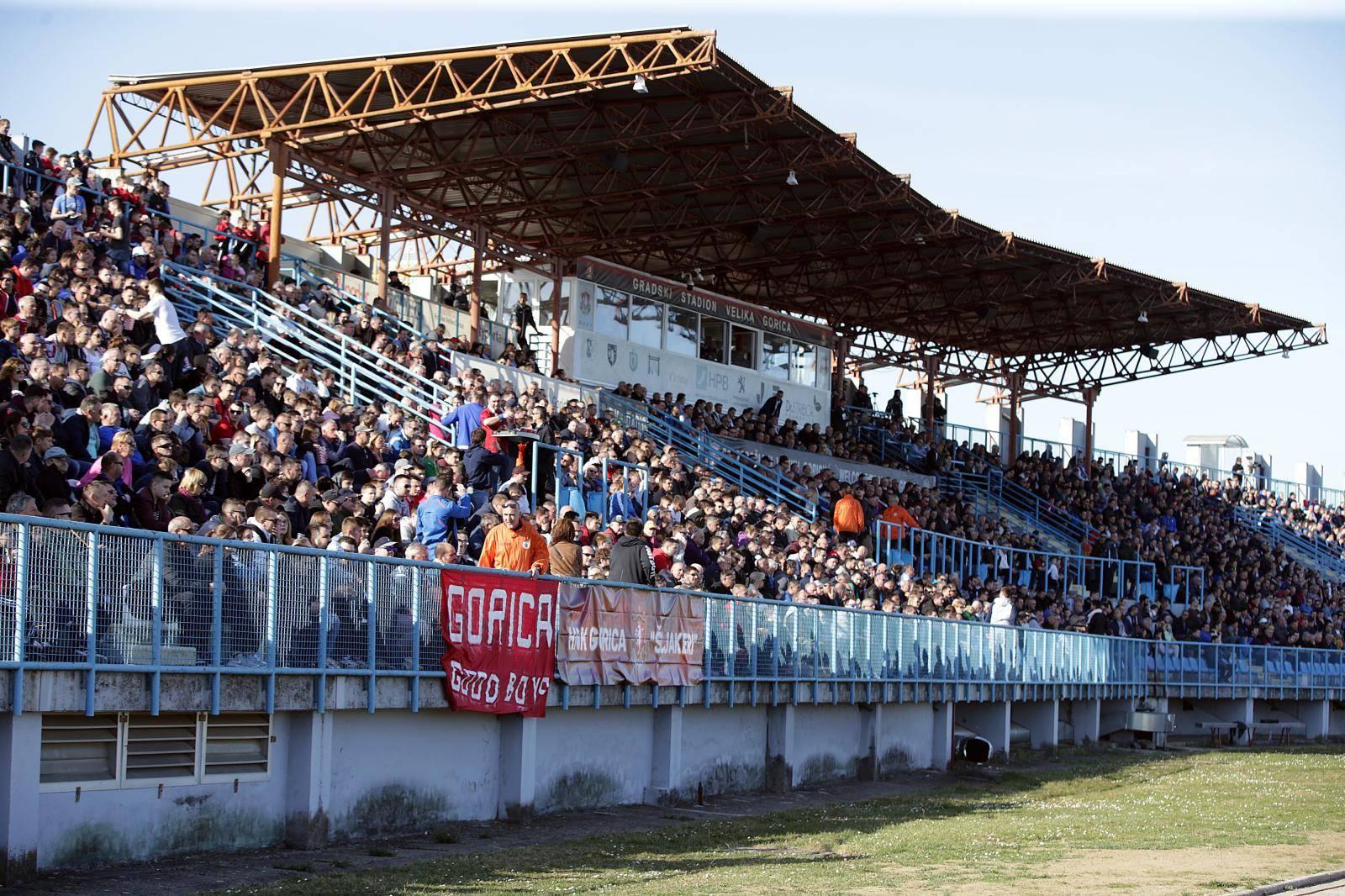 Kinezi posjetili Goricu: Gradit će stadion od 30.000 mjesta...