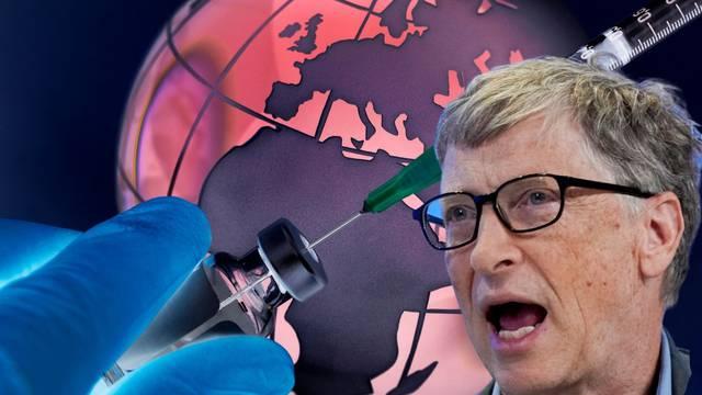 Bill Gates: Stiže nam epidemija i 10 puta gora od ove koju imamo