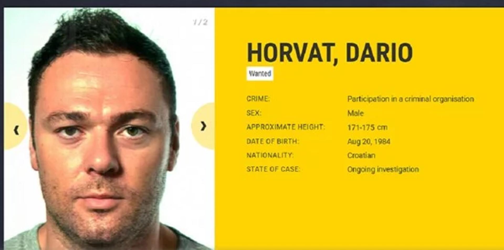 Bio je među najtraženijima u Europi, policajcima je pobjegao kroz prozor, a sad je oslobođen