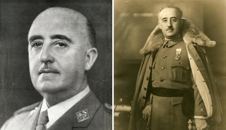 Ostatci španjolskog diktatora bit će ekshumirani u četvrtak