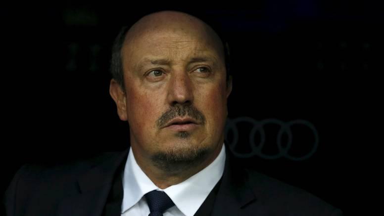 Benitez: Traje 'lov na vještice' protiv Reala, Pereza i mene...
