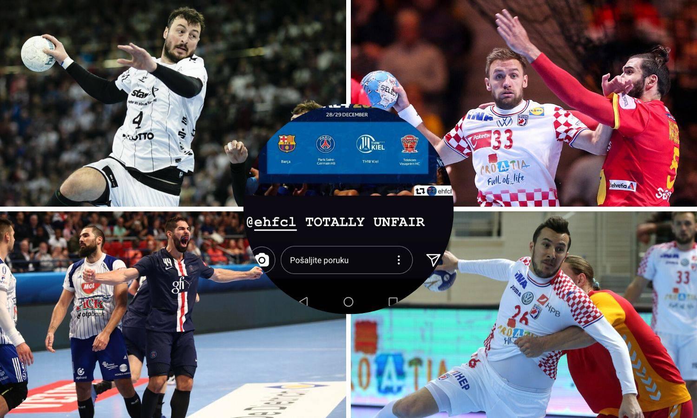EHF odredio tko će na Final 4, Karačić razočaran: 'To nije fer'