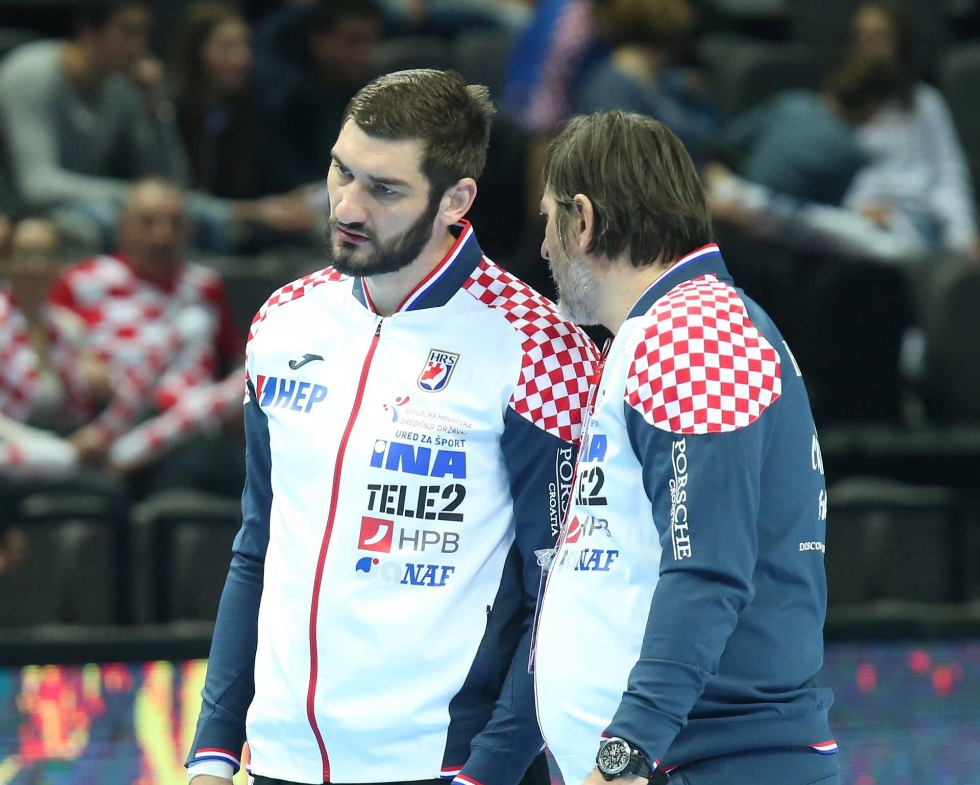 Šola: Aliloviću nije drago što je ispao iz momčadi, ali to je tako