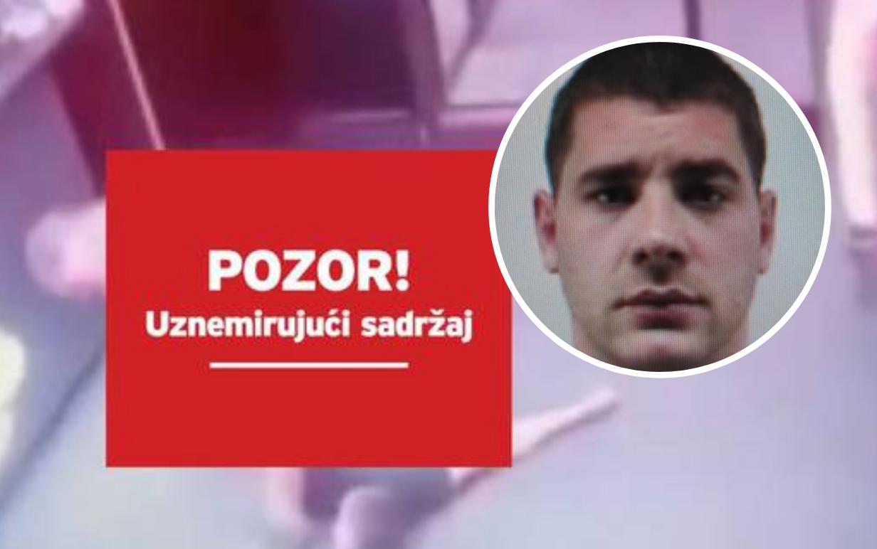Policija: Ovo je osumnjičeni za brutalno premlaćivanje mladića (28) u Srbiji, tragamo za njim...