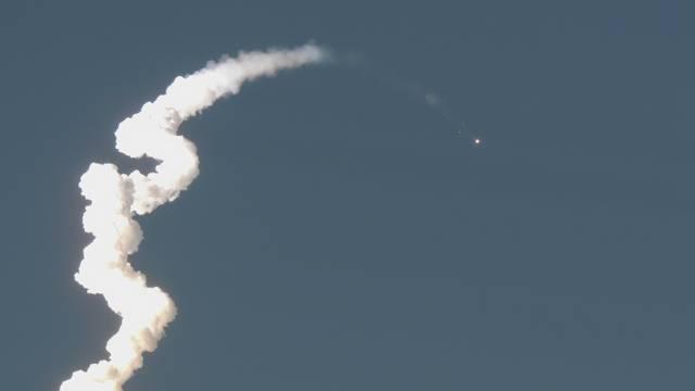 Rusija u brizi zbog američkog testiranja balističkog projektila