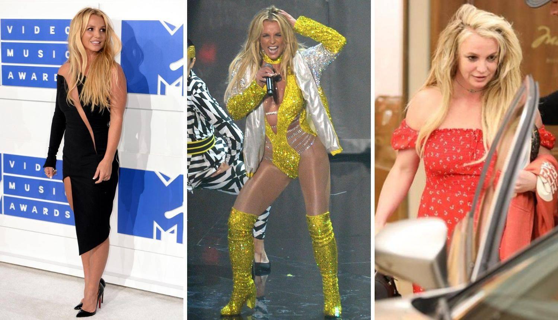 Potvrdio menadžer: 'Moguće je da Britney više neće nastupati'