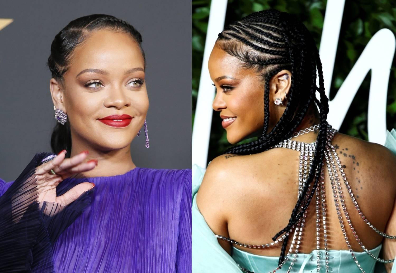 Ikona sjaja i kiča: Nitko ne nosi nakit kao što to radi Rihanna