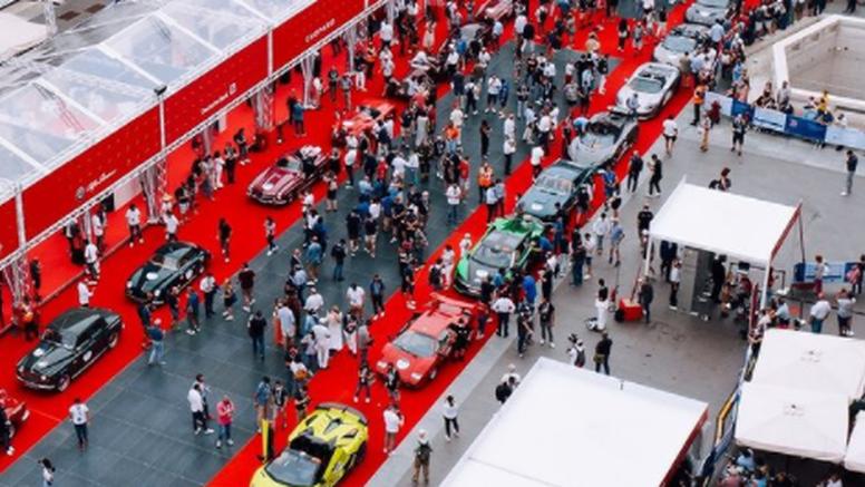Najluksuzniji i najskuplji auti na svijetu dolaze u Hrvatsku