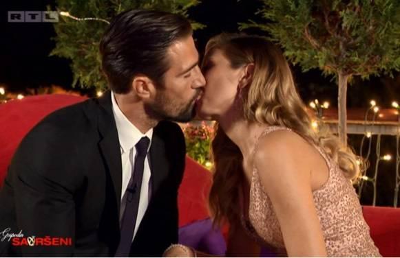 Slomio je srca Hani i Aleks: Goran je poljubio i izabrao Ivu