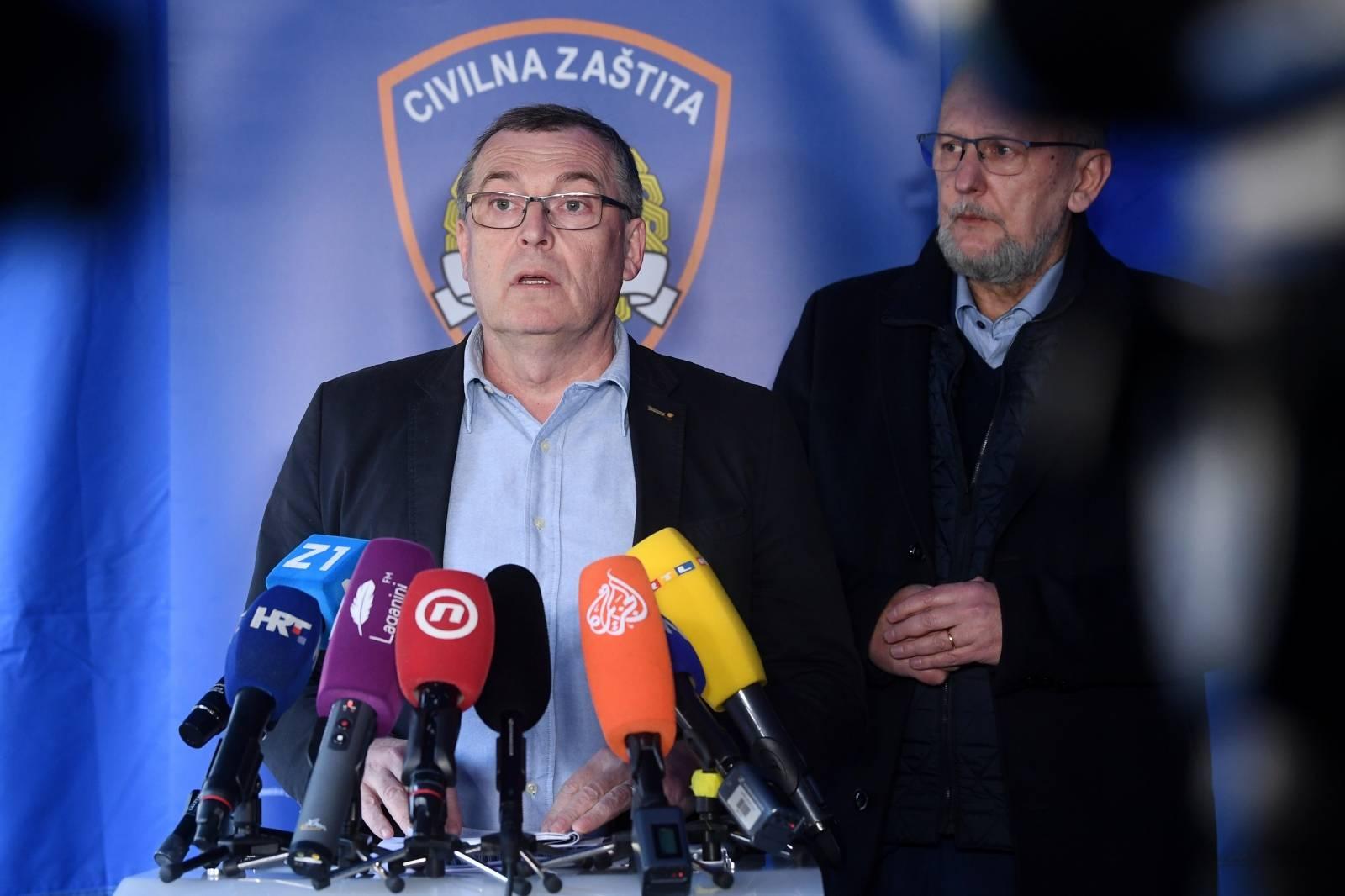 U Hrvatskoj koronavirusom zaraženo ukupno 49 osoba