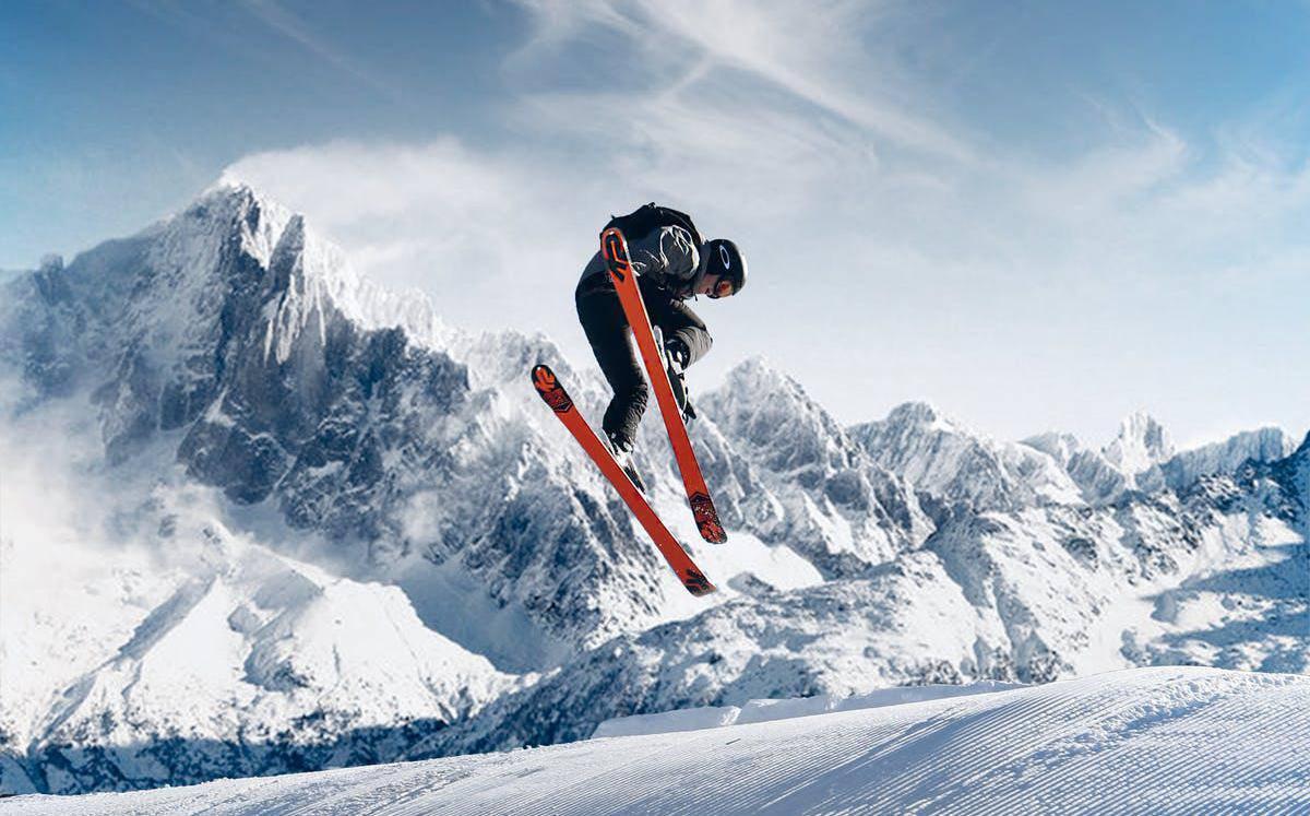 Iskoristite Black Friday i skijajte s novom opremom!
