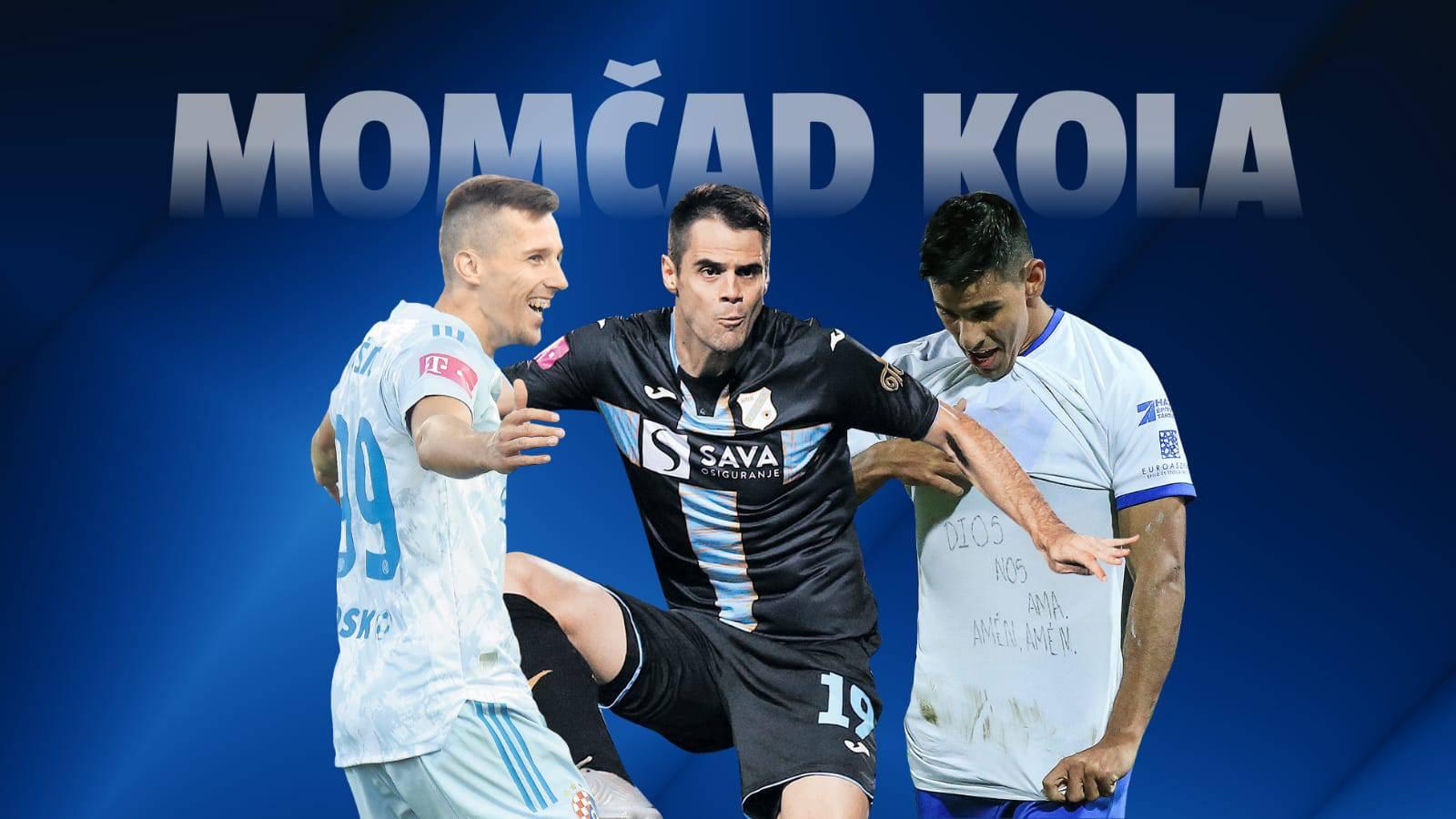 Hamadu je Hajduk baš omiljena žrtva, Jurčević je Bjeličin jackpot