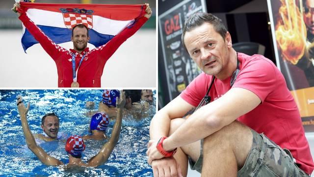 Pero Olimpero: Svoje sportaše i vrijeđam, imam šest medalja, a nisam zaradio za sve što hoću