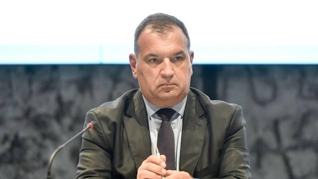 Svi članovi Stožera skinuli maske, Capak o podacima iz Dubrave: 'To je nedopustivo'