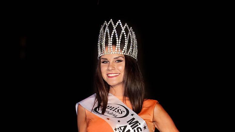 Miss Alpe Adria International ponovno Hrvatica