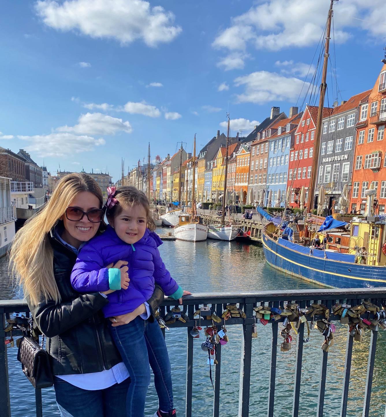 Život u Danskoj: Naša kći ide u vrtić, ali mnogi se još boje