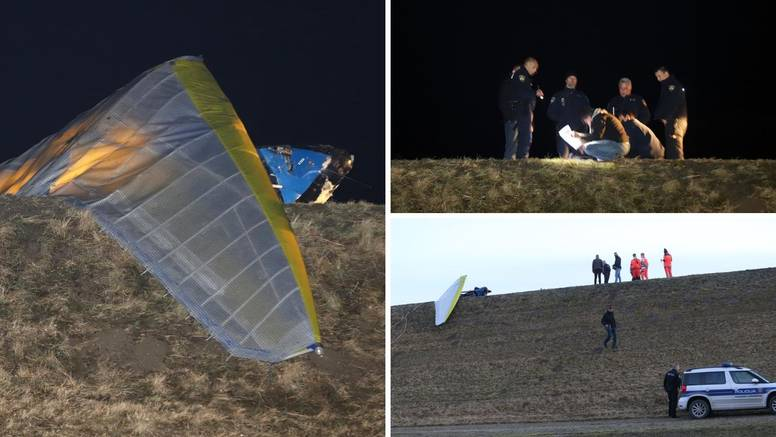 'Pilot je trebao ciljati nasip ili neko tlo, ne u vodu. Iznad vode se leti ako nema drugog izbora'