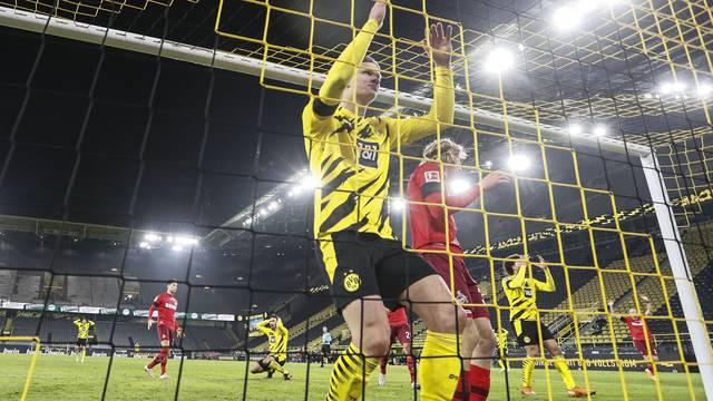 Borussia Dortmund - 1st FC Cologne