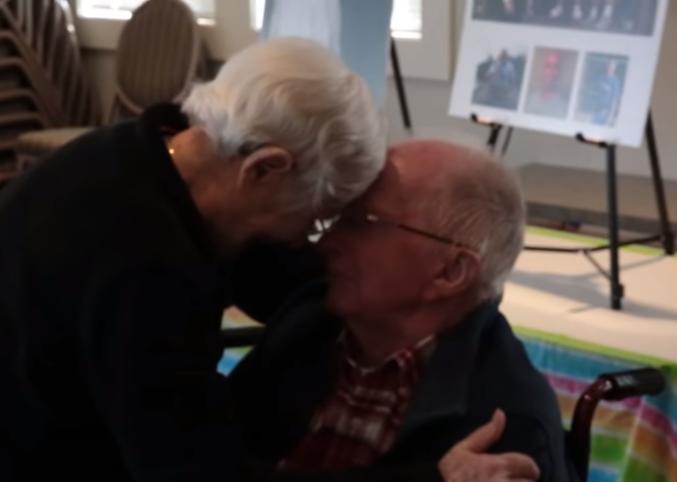 Legalna eutanazija: Nakon 66 godina braka zajedno su umrli