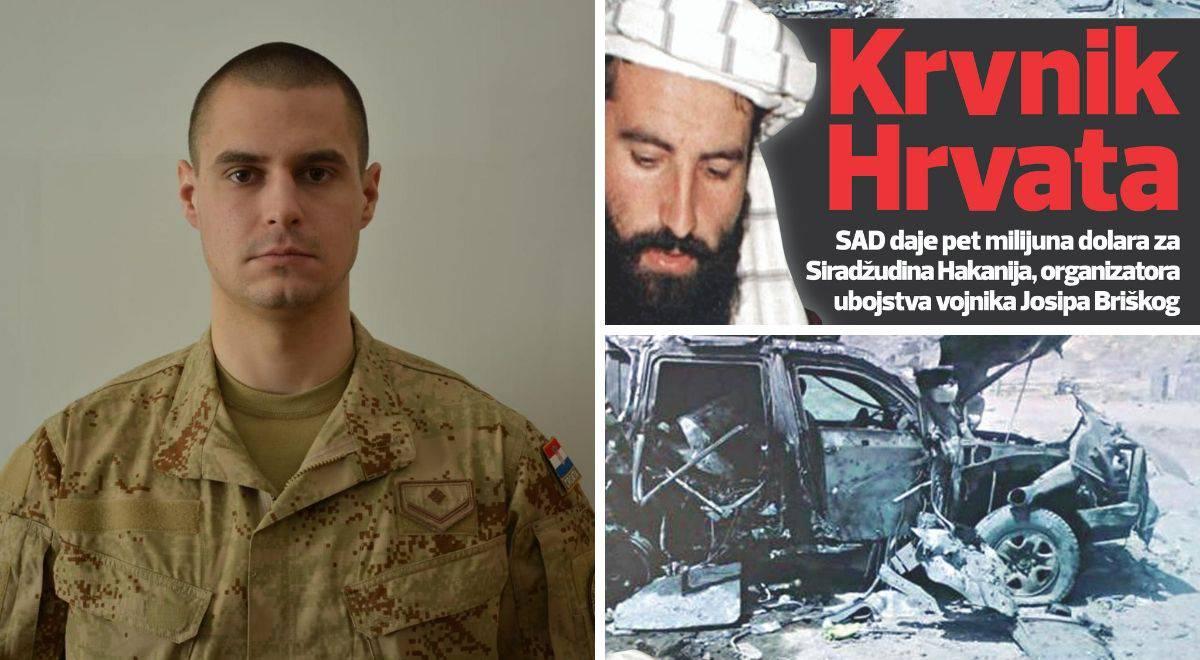 Najopasniji čovjek današnjice: Naredio je napad na 9 Hrvata