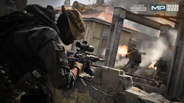 Snađi se druže: Novi Call of Duty ostao bez minimape u igri