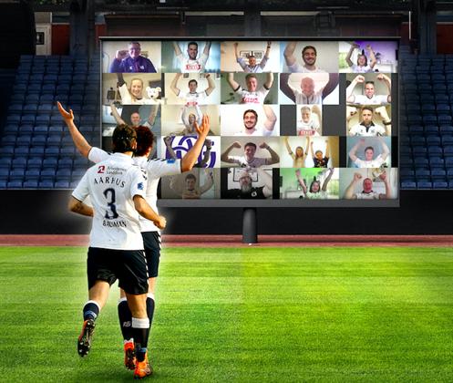 Inovativni Danci: Imat ćemo navijače na virtualnoj tribini