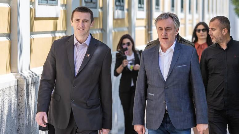 Domovinski pokret bira Škorina nasljednika: Unutarstranački izbori bit će im 9. listopada