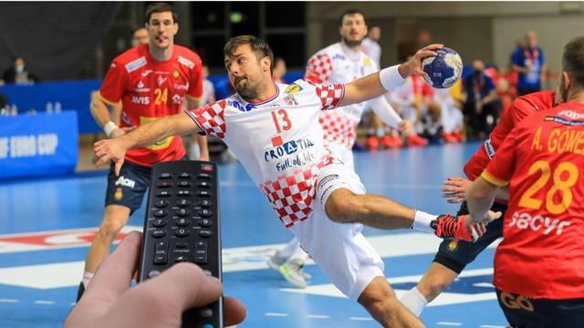 Evo gdje gledati prvu utakmicu Hrvatske na SP-u protiv Japana