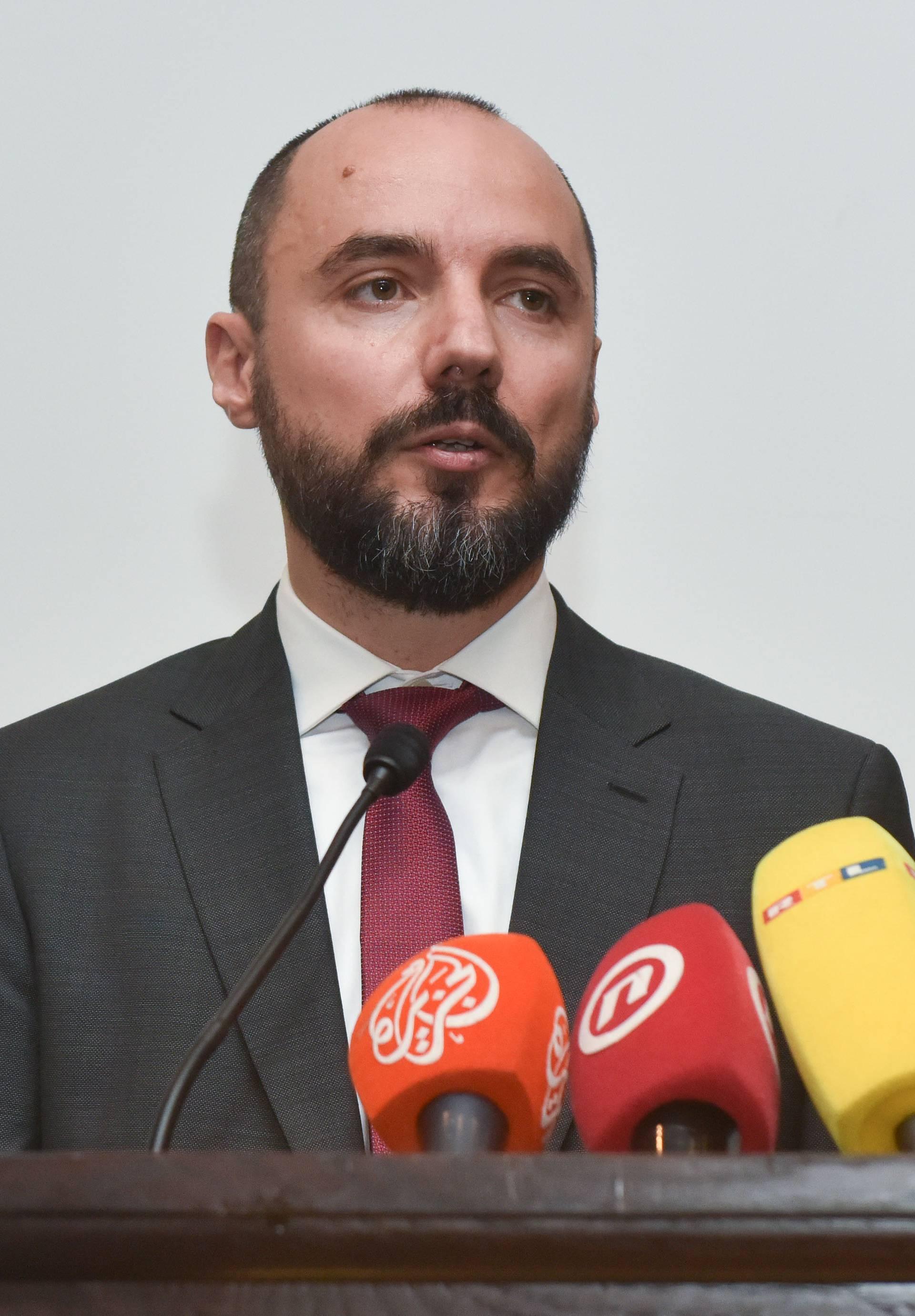 Zagreb: Božićni prijem Srpskog narodnog vijeća i VSNM Grada Zagreba