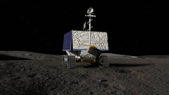 NASA šalje Vipera na Mjesec, odabrali gdje će ga i spustiti