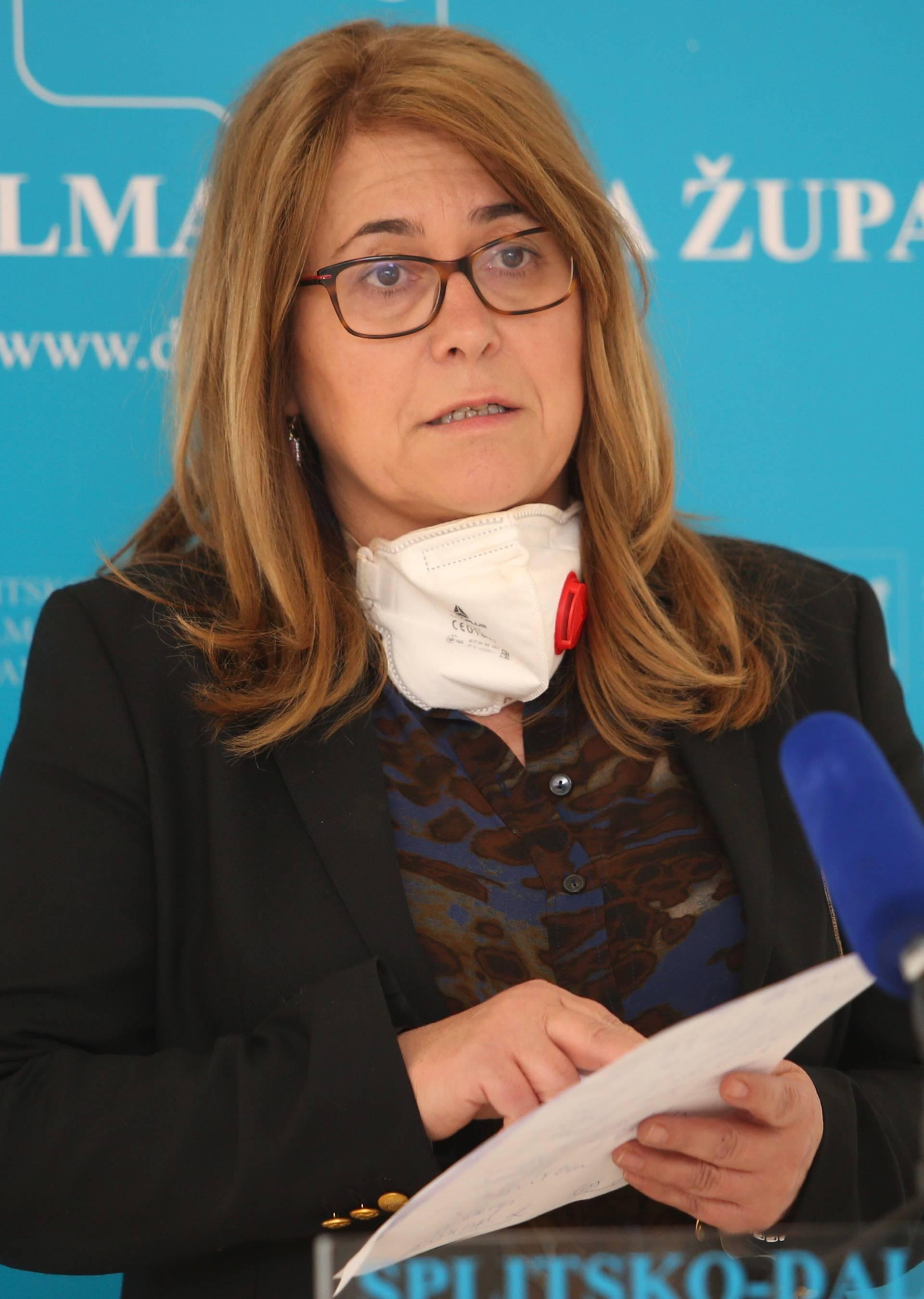 Split: Blaženko Boban obratio se medijima o novim detaljima koronavirus