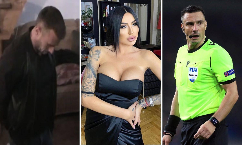 Uhićen slovenski sudac! Našli su devet žena, kokain i oružje