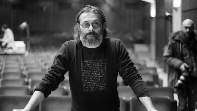 Preminuo je glumac Saša Anočić