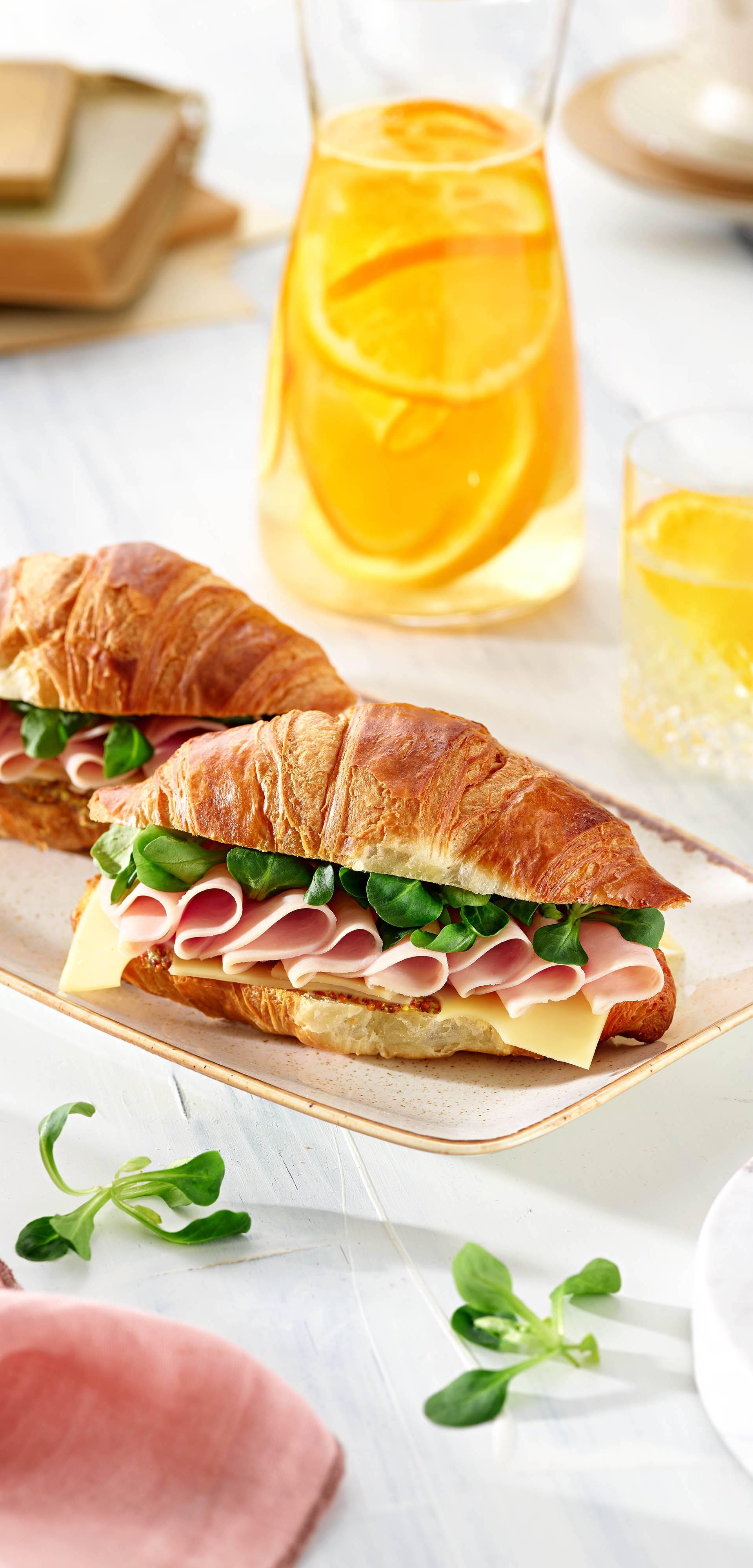 Sve za najslasniji sendvič na svijetu pronaći ćete u Lidlu