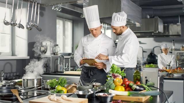 Evo gdje možete kupiti profesionalan asortiman za ugostitelje i hotelijere