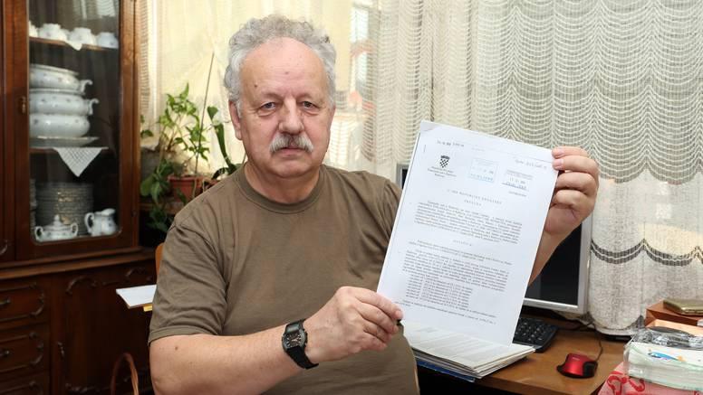 Muke po toplani: 'Dobio sam 8 presuda, ali i dalje me tuže!'