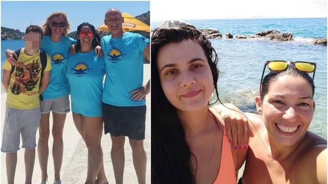 Maja pokazala liniju u badiću, a Zdravka plivala maraton! Prije 'Života na vagi' teško se kretala
