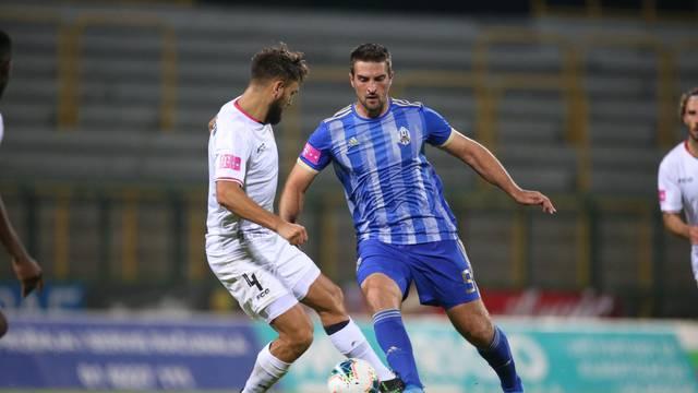 Mario Budimir: U Hajduku mi je šansu dao samo Ćiro Blažević