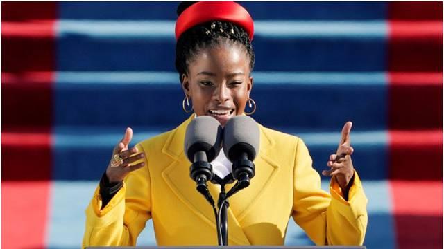 Studentica (22) je postala hit nakon govora na inauguraciji