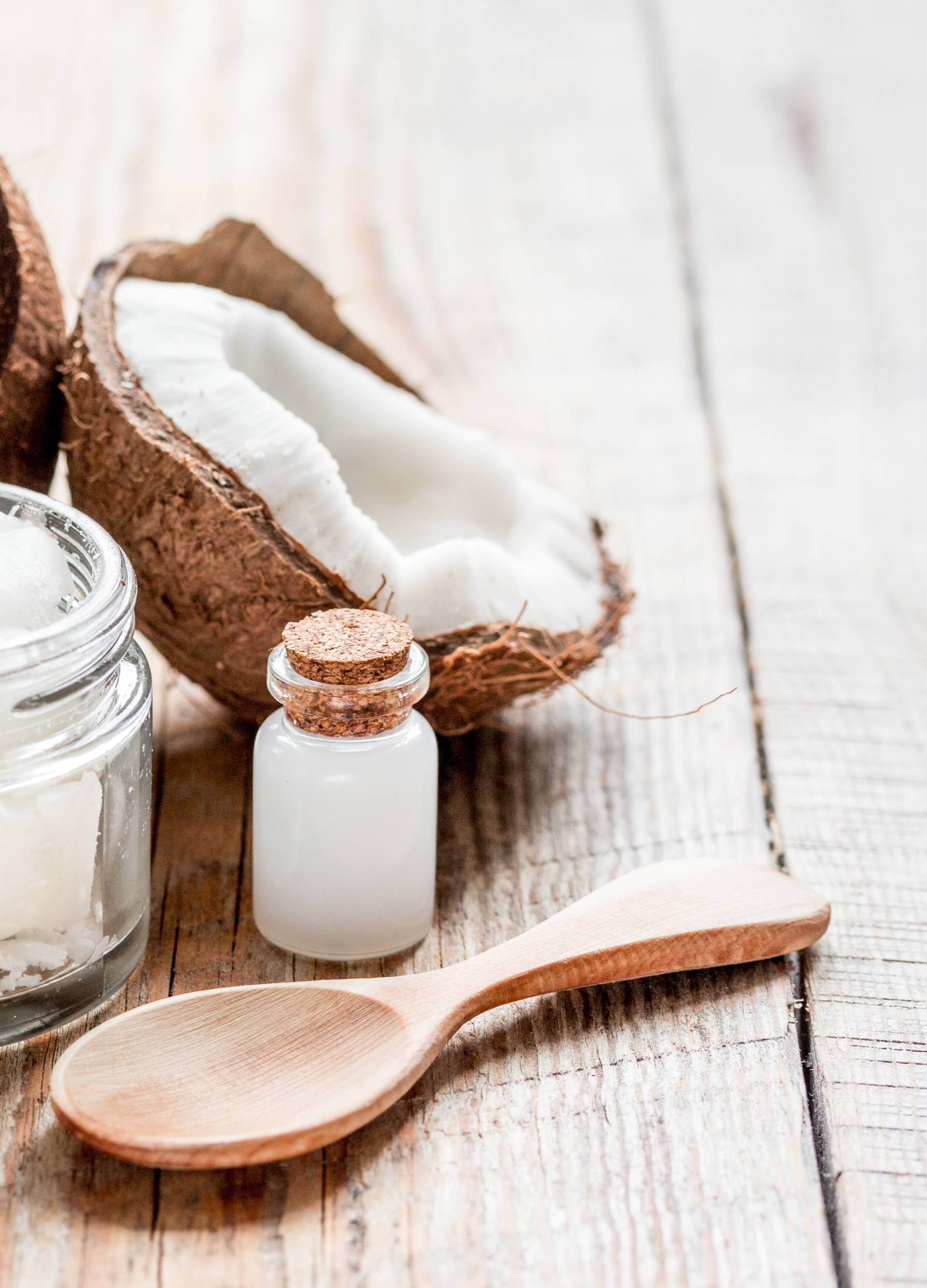 12 nevjerojatnih razloga zašto koristiti kokosovo ulje često