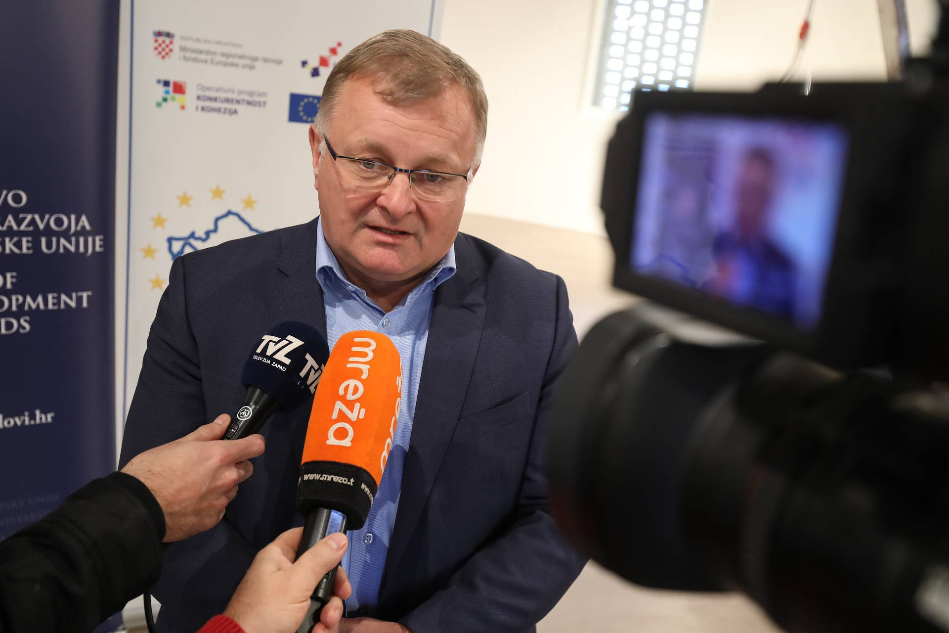 U Zaprešiću održani Regionalni dani EU fondova