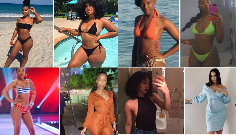 Fotke 'prije i nakon' debljanja na Twitteru slave žensko tijelo