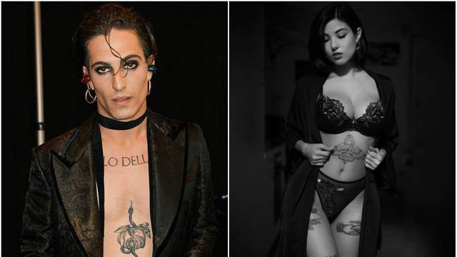 Cura fatalnog Talijana Damiana se požalila: 'Depresivna sam, a seks mi samo stvara tegobe...'
