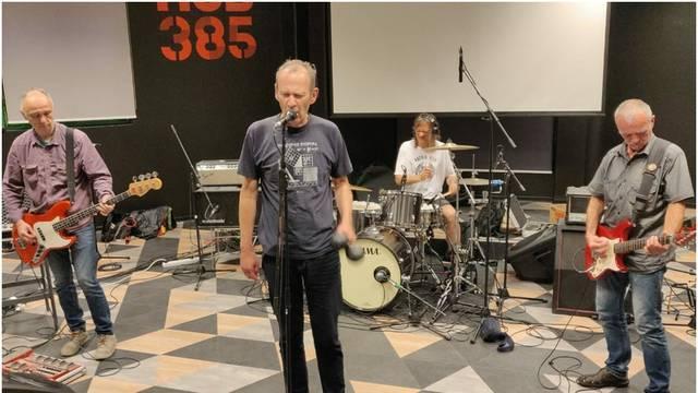 Pozitivan ritam i Radio 808 su ponovno udružili snage: Online zapjevali Tram 11, Aklea Neon...