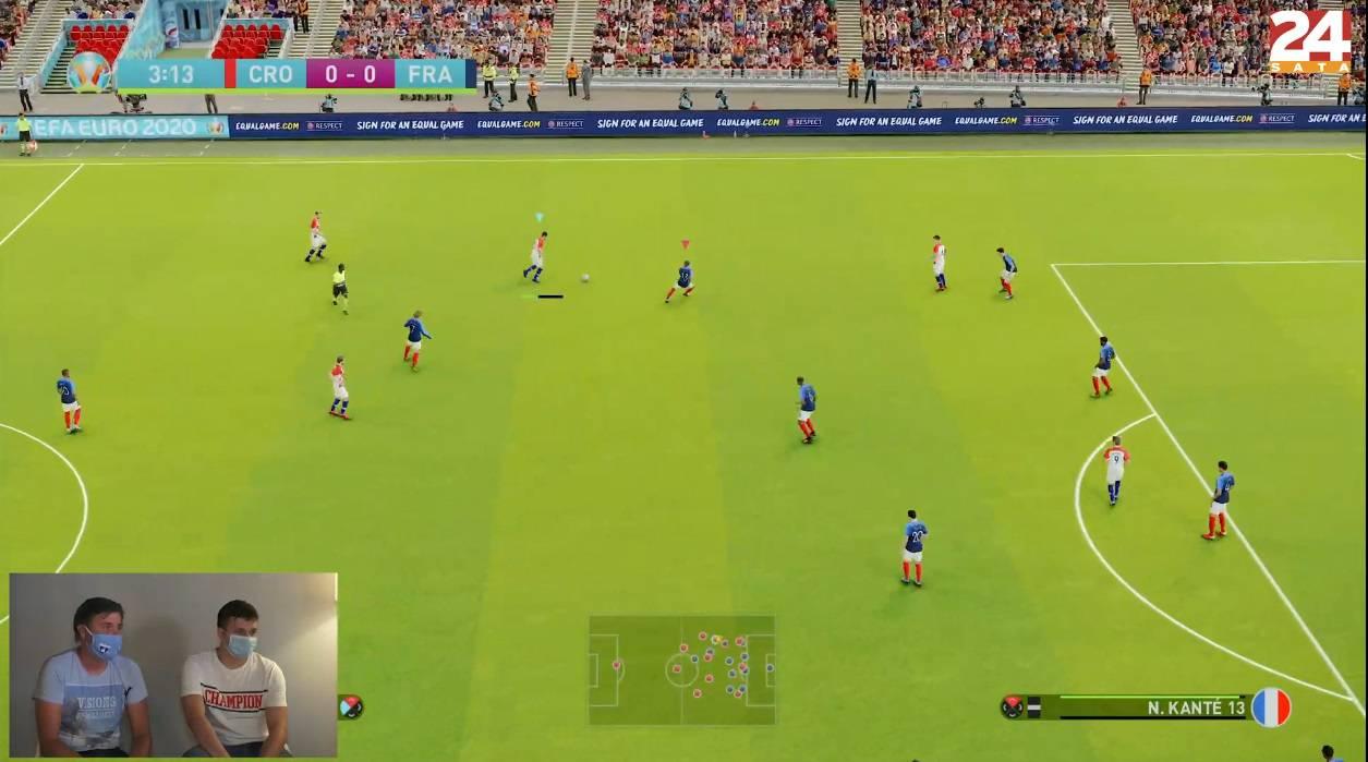 Tooo! Hrvatska srušila Francuze i osvojila titulu  prvaka Europe!